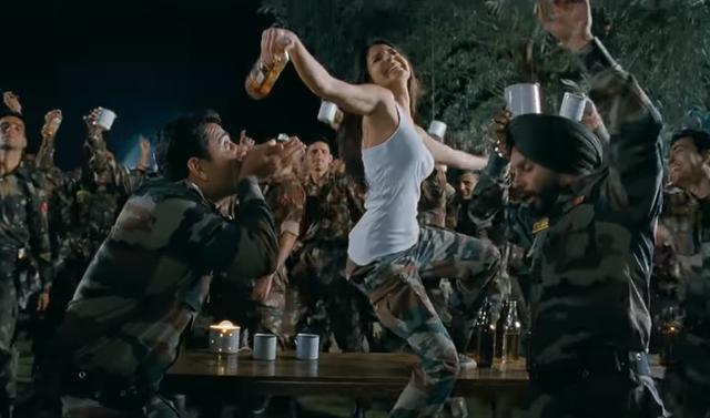 现实中的印度军队和宝莱坞电影里的有啥不同?印度网民的答案亮了