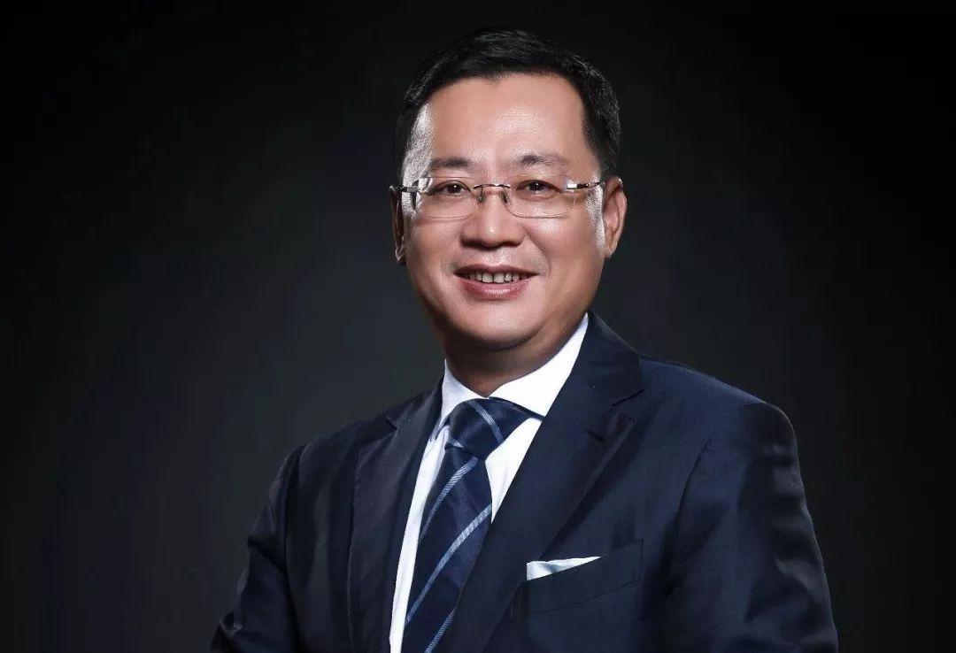 旭辉集团董事长林中:不追求企业跑得最快,但求走得最远