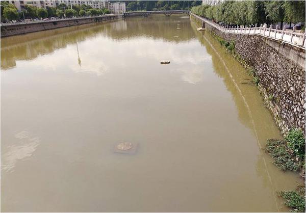 重点流域水污染防治项目网上公开巡查:江西省宜春市宜丰县2015―2016年污水管网建设项
