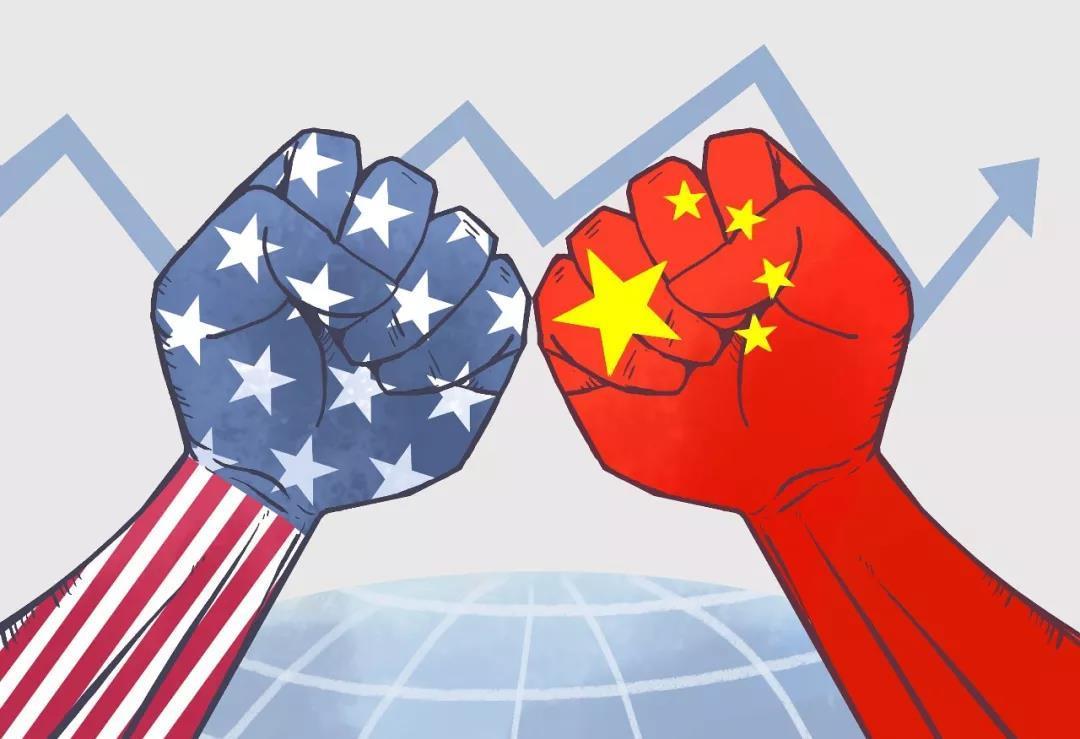 详解中美贸易摩擦升级的背后:其实是美国的焦虑丑女无敌的主题曲