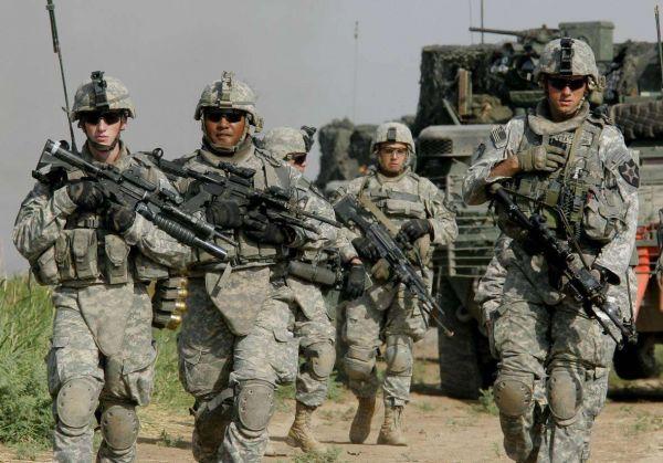 美候选特战司令:对抗中俄需要特种部队继续存在 称美军仍占优势