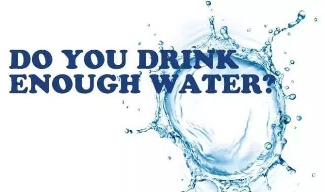 不喝饮料喝足水 30天后你的身体会有怎样的转折?
