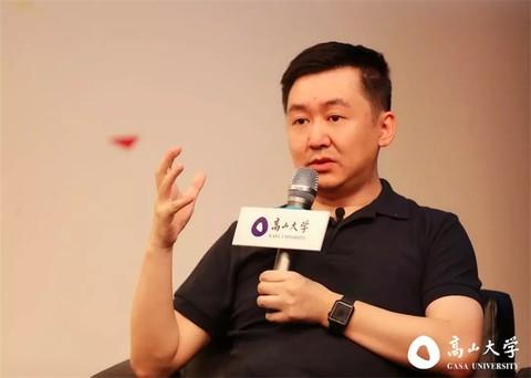 王小川:AI退潮 Libra是区块链的正确打开方式