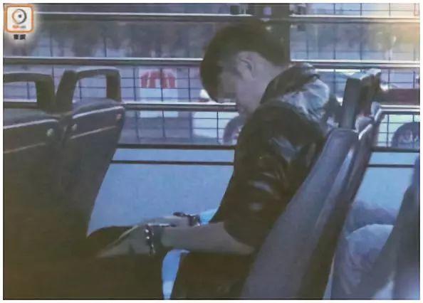 香港之乱因他而起 5天后他要出狱(图)
