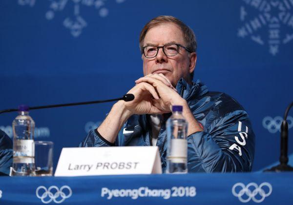 大规模性侵丑闻席卷体坛 美奥委会主席将引咎辞职