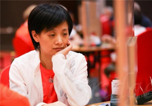 第44届桥牌世锦赛预赛结束:中国女队第一,男队第二