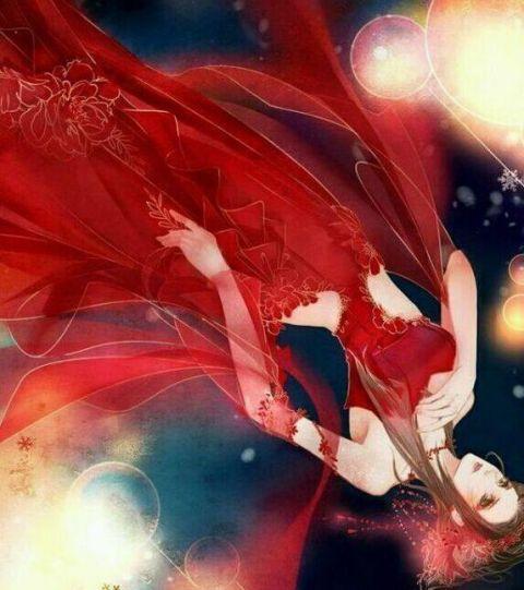 十二星座红衣男生姐弟,狮子座的倾国倾城,魔蝎座的似娇花照水!金牛座古风适合造型吗图片