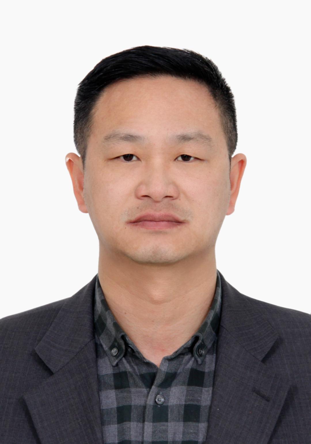 中技投公司副总经理林胜鸿赴辽宁挂职图片