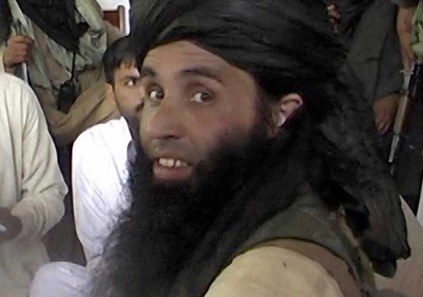 巴基斯坦著名恐怖组织头目被打死 曾绑架中国人