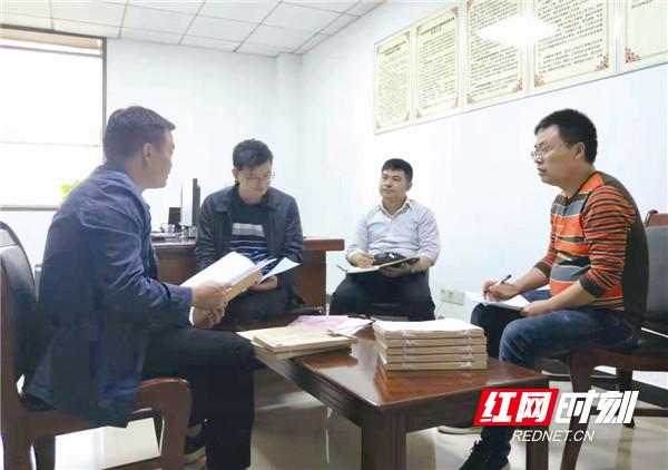 """宁乡:深挖彻查黑恶势力""""关系网""""""""保护伞"""""""