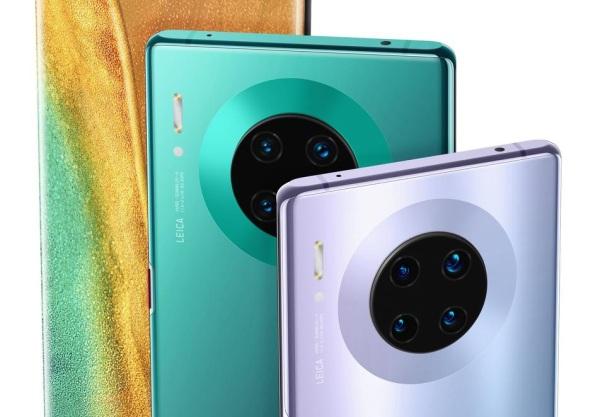 华为手机在海湾地区份额已跌至17% 日前推出的Mate30 Pro系列未安装谷歌服务