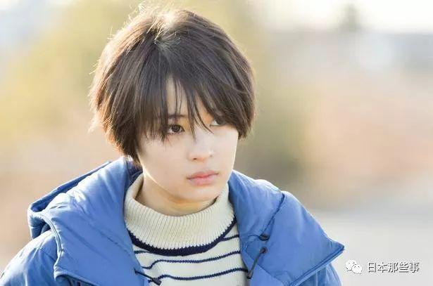 明年她还将主演NHK晨间剧《夏空》。