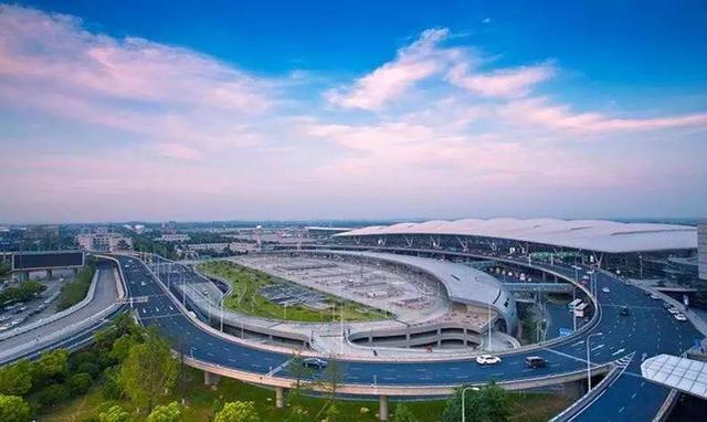 南通新机场华东地区最后一个机场。能否对标北京大兴机场?