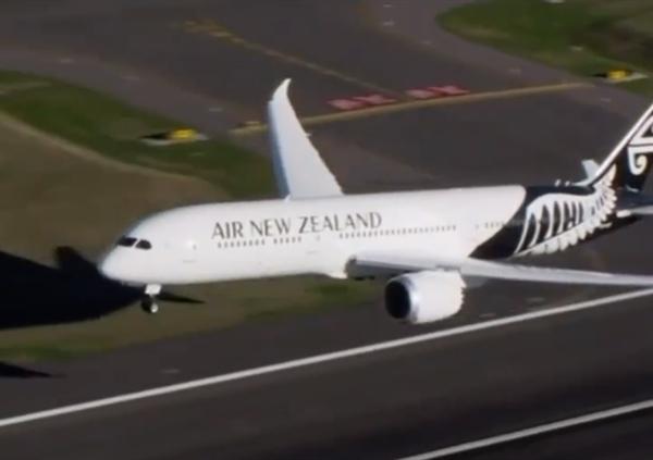 波音787引擎存风险:竟是劳斯莱斯的锅