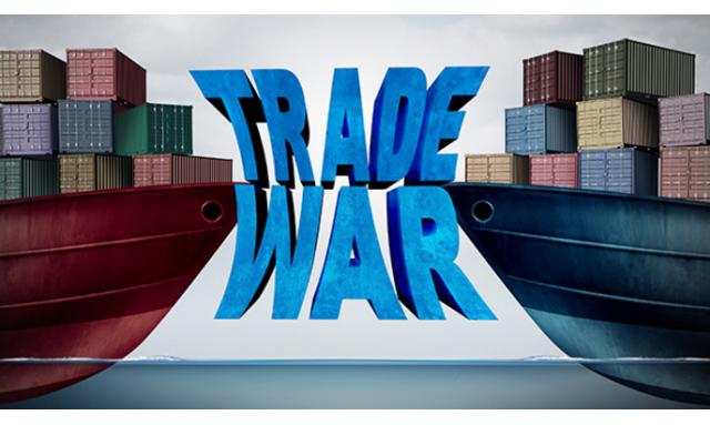 中美贸易战警报解除 欧元跌至六个月新低恐探1.15