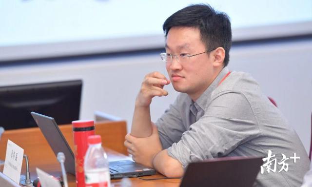 """技术青年到江门创业,为传统家政插上互联网""""翅膀"""""""