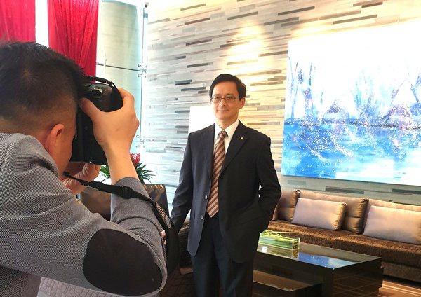 哈佛商业评论邀访台湾租赁业龙头