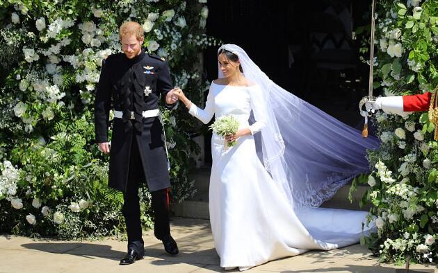 """直击哈里王子""""世纪婚礼网络分类包括哪些""""现场 家居玄关墙面挂件这些细节让人感动…"""