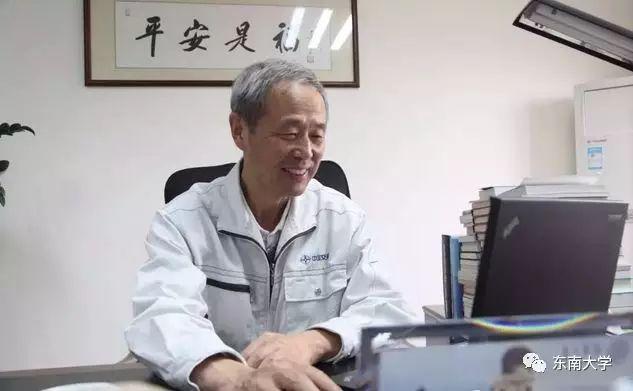 """港珠澳大桥总工程师林鸣:在""""唯一""""中创造出""""第一""""图片"""