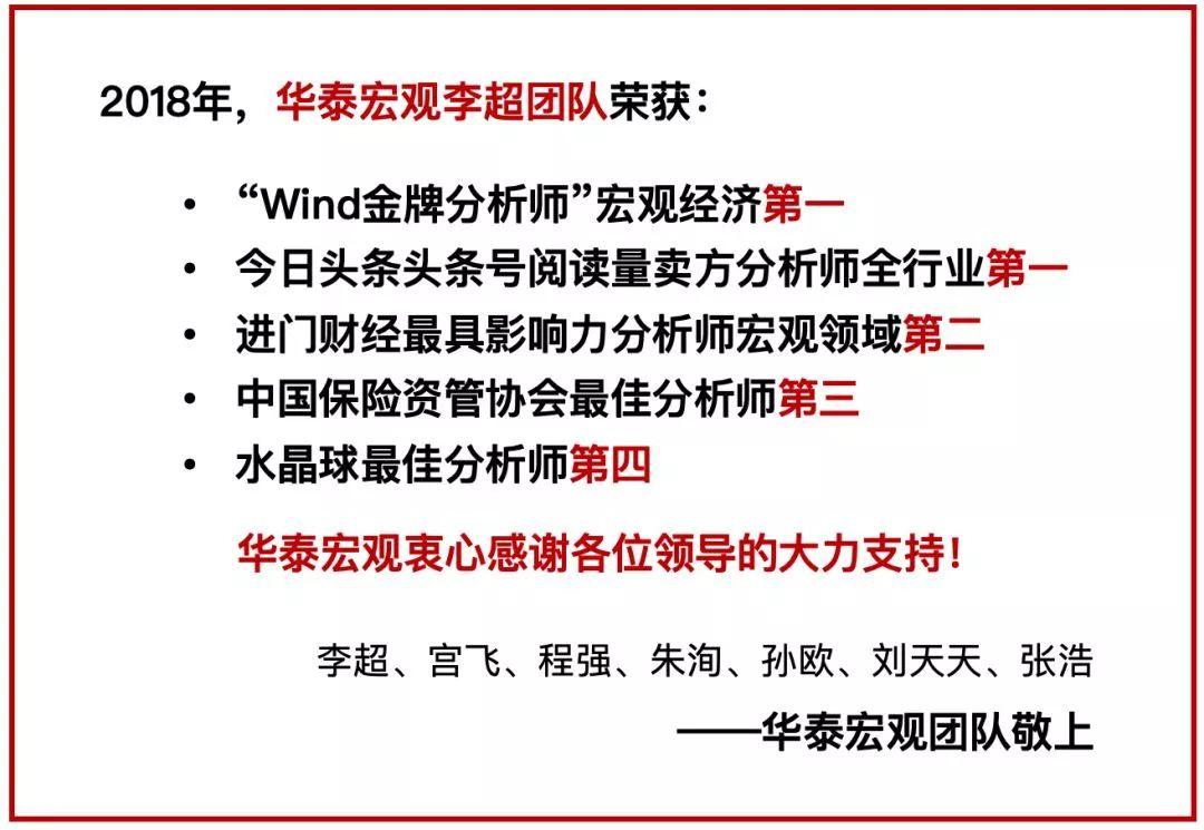 华泰证券配资.【华泰宏观李超】不是资金杠杆而是信息杠杆