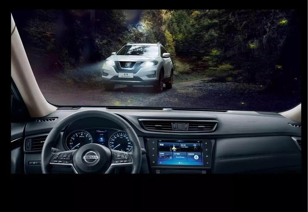18.88万起,销量最火的合资SUV之一新款上市!