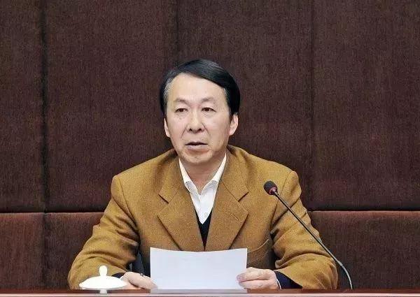 山东科技大学原校长任廷琦涉嫌受贿被公诉安利教育网站