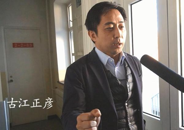 安倍访问中国 在华日自己送寄语:两国一衣带水 将来友好开展