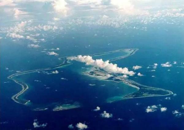 查戈斯群岛