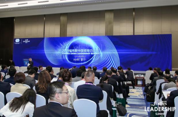 """福布斯首发中国跨国商业领袖榜单 任正非、柳传志、还有""""他""""上榜了..."""