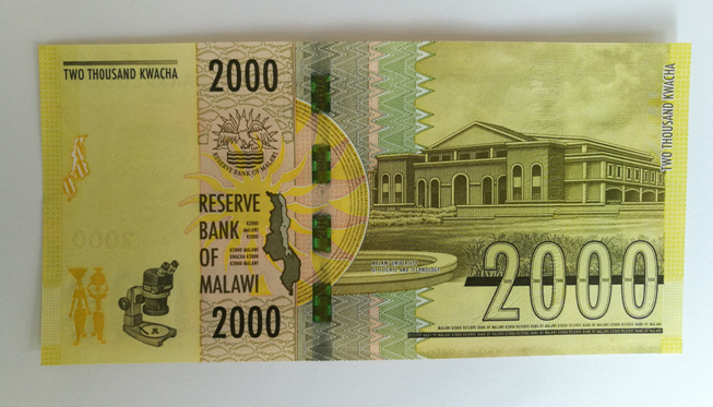 """这个国度与台""""绝交""""10年 中国工程印受骗地纸币"""