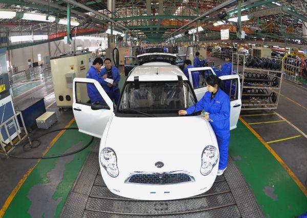 出海记|力帆将在莫斯科国际红色瓶子的化妆品车展七彩虹母婴老板上推出三款新车型