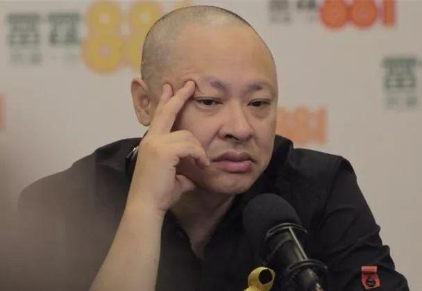 戴耀廷 图自港媒