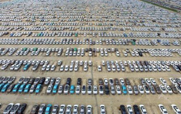 我国汽车整车进口关税税率下调至15% 车价或下降8%