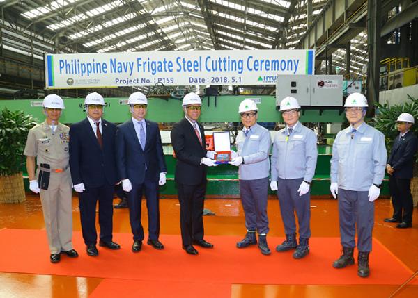 菲律宾正与俄商讨引进基洛潜艇 还想买12架鹰狮战机