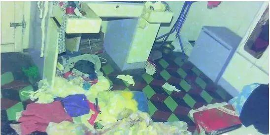 太残忍!21年前为偷20多元,他杀害母女二人,今天终获死刑
