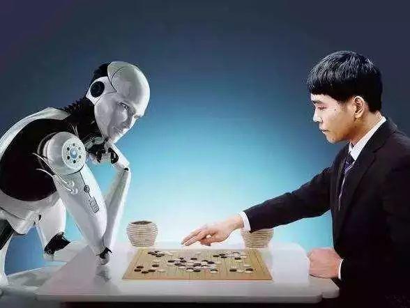 阿尔法狗(AlphaGo)是第一个击败人类职业围棋选手、第一个战胜围棋世界冠军的人工智能程序。