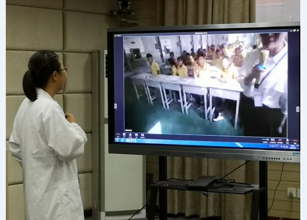 培养一个学生,脱贫一个家庭 上海职业教育对口喀什六年结硕果