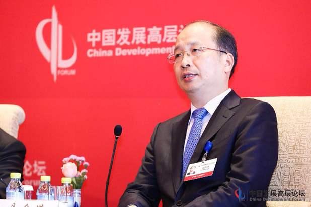 中国工商银行董事长易会满