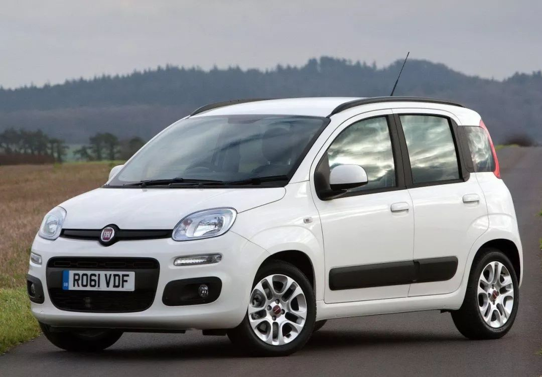 意大利造的国民小车有多渣?我们找来一台给你瞧瞧!