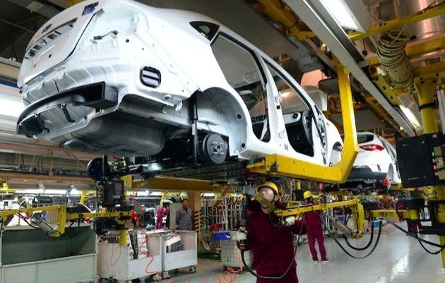 """就业率三连涨 车辆工程专业仍是职场""""宠儿"""""""
