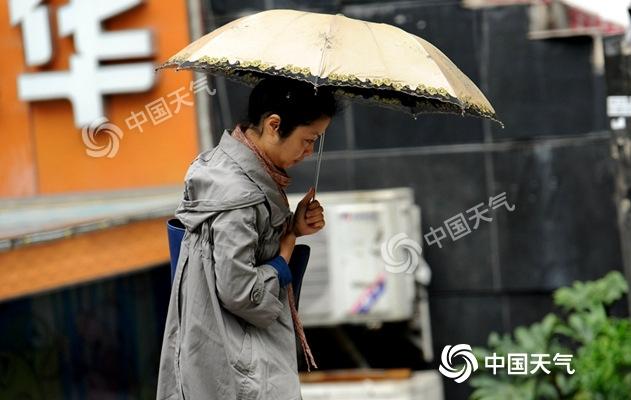 """周末全国大部天气给力宜出游 台风雨""""侵扰""""华东沿海"""