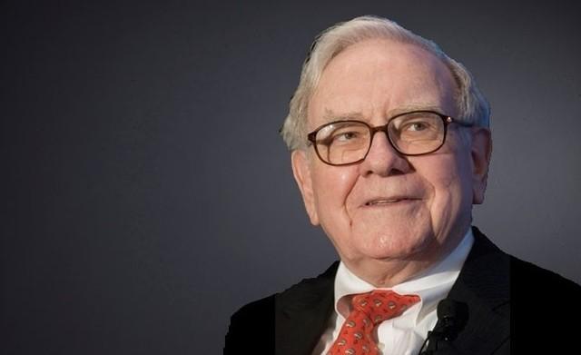 美国最新慈善排行榜出炉 巴菲特无悬念居首位