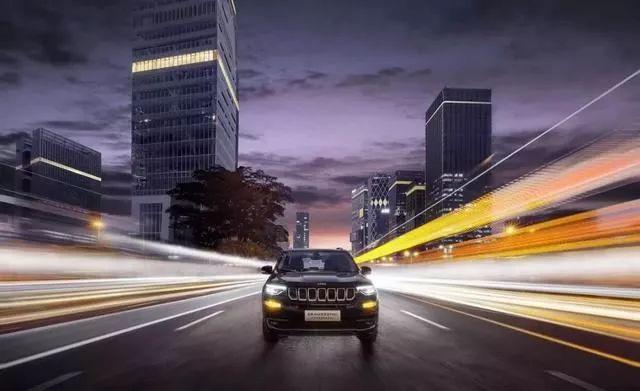 一品驾到 | 试驾指挥官PHEV:一次Jeep向新能源的谋变