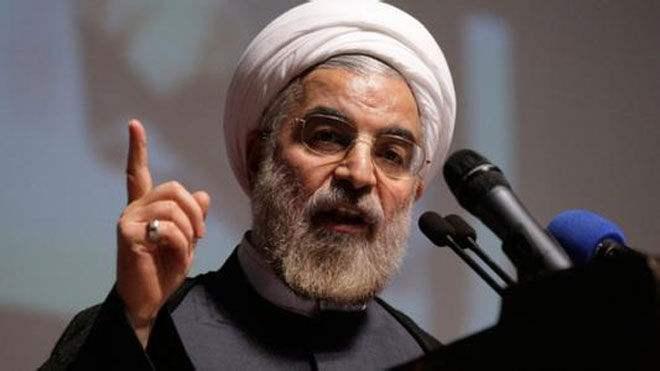 制裁冲击尽现 IMF称伊朗经济今年将缩水9.5%