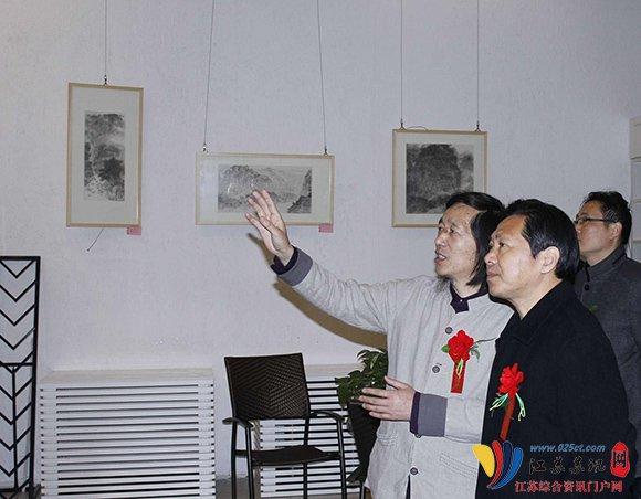 张威,赵建秋,辛财永,王振芹,王冰,朱胜,朱新明等艺术家近期创作的书画图片