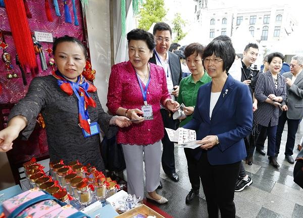 91家优质文旅企业亮相首届长三角文化旅游集市