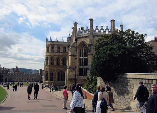 英国最受欢迎的皇家景点,女王之家果然不一般