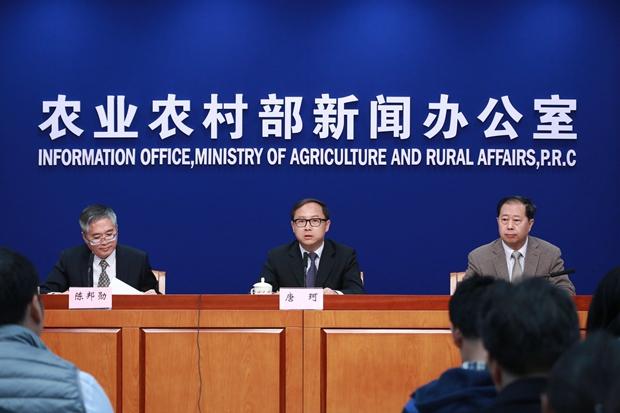 三季度我国农产品市场整体供应较