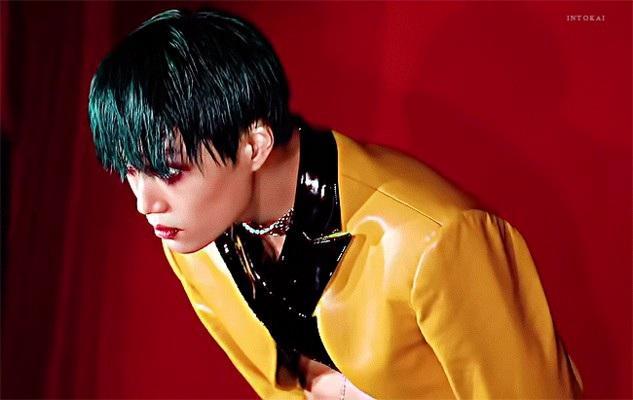 EXO将携新专《Obsession》27日强势回归 吴世勋朴灿烈金钟仁暗黑预告照引尖叫