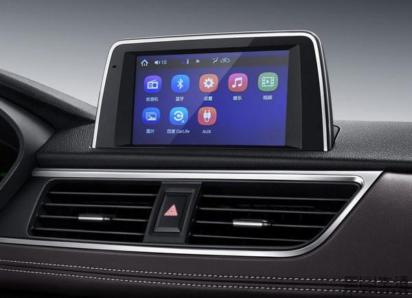 东风风光370新增两款1.5L手动车型 售价5.99万元